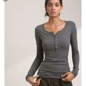 ISO Aritzia Golden by Tna Henley any color
